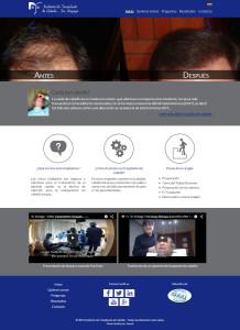 Instituto de Trasplante de Cabello